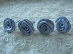 Rose Knobs Drawer Pulls